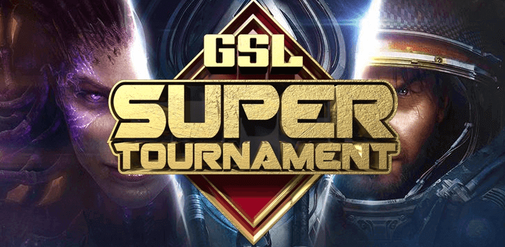 2019 GSL Super Tournament 1