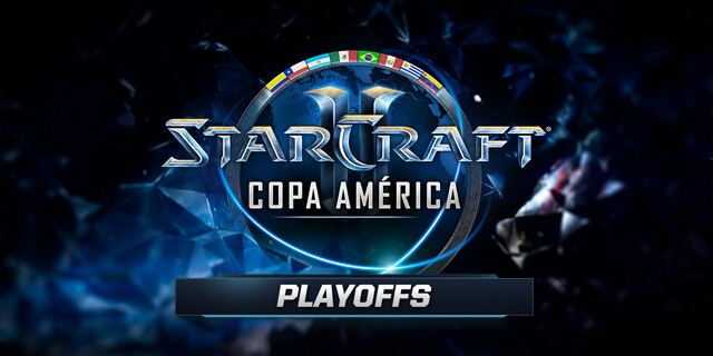 Copa America 2018 Season 3 Playoffs